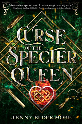Curse of the Specter Queen by Jenny Moke