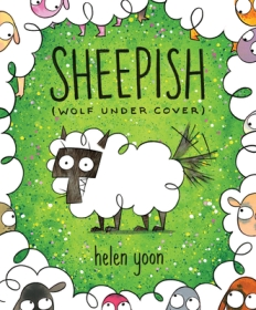 Sheepish by Helen Yoon
